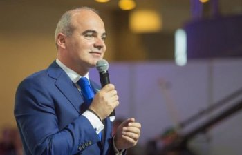 Rares Bogdan: Duminica seara vom solicita a PSD si ALDE sa paraseasca de indata Palatul Victoria