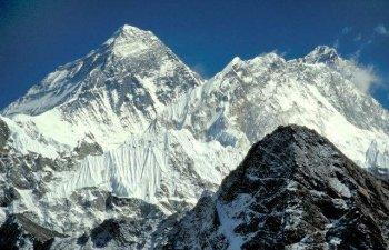 Un alpinist britanic a murit sambata pe Everest