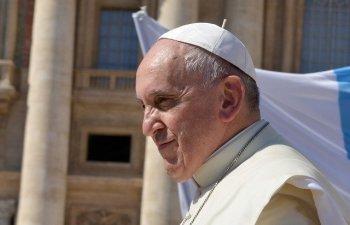 Papa Francisc este de parere ca interzicerea avortului tine de uman, nu de religios