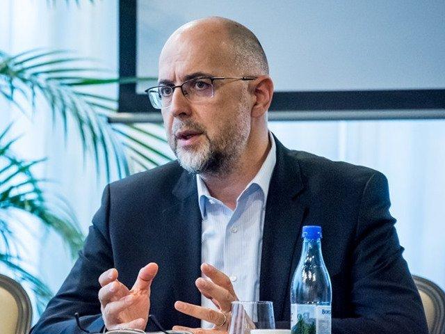 Hunor: Am votat pentru o Uniune Europeana puternica, in care vocea comunitatii maghiare se va auzi