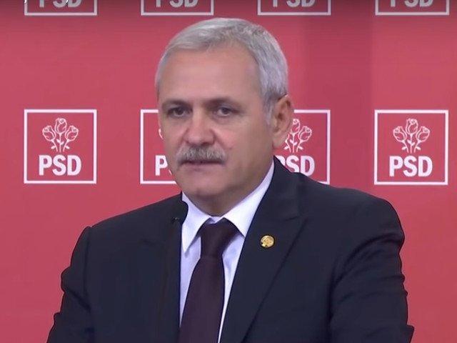 """Dragnea a anuntat posibilii candidati la prezidentiale: """"Votul de azi nu bucura PSD"""""""