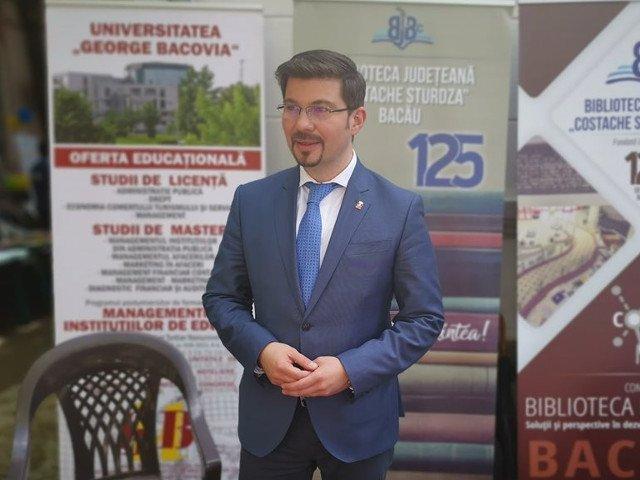 Primarul Bacaului (PSD): Doamna Dancila, va rog sa va dati demisia!