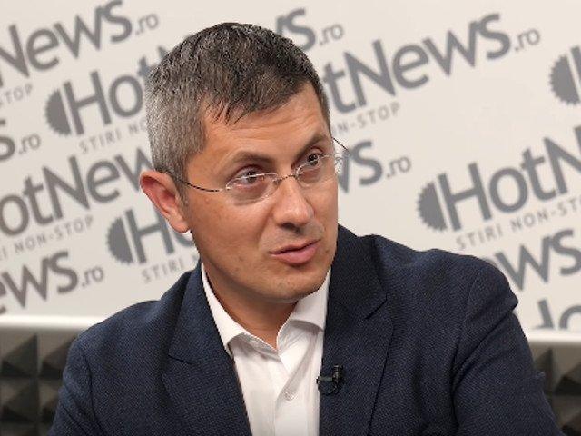 Barna: Alianta USR-PLUS s-a nascut tocmai pentru ca romanii s-au saturat de aceasta ciupeala oportunista pe care o promoveaza Orban