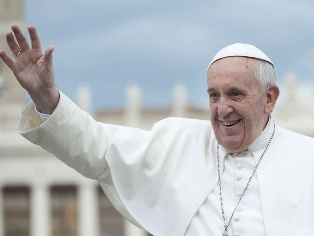 Papa Francisc: In ciuda numeroaselor dificultati, Romania a facut multi pasi inainte in proiectul democratic