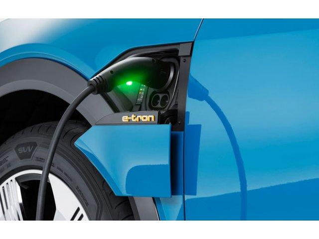 Autoritatile vor publica pe internet o baza de date cu toate statiile de incarcare pentru masini electrice din Romania