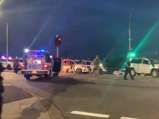 4 persoane au murit in urma unui atac armat intr-un motel din Darwin, Australia