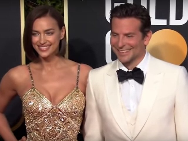 Bradley Cooper si Irina Shayk s-au despartit