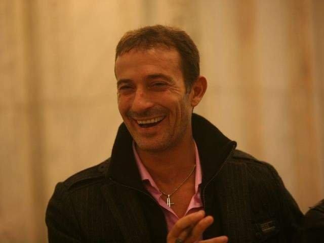 Radu Mazare se va casatori in penitenciar