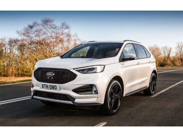 Ford limiteaza vanzarile lui Edge in 7 tari europene, inclusiv Romania: doar 27 unitati inmatriculate in tara noastra in primele 4 luni