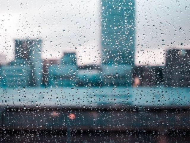 Prognoza speciala pentru Capitala: Ploi torentiale si vijelii, in urmatoarele trei zile