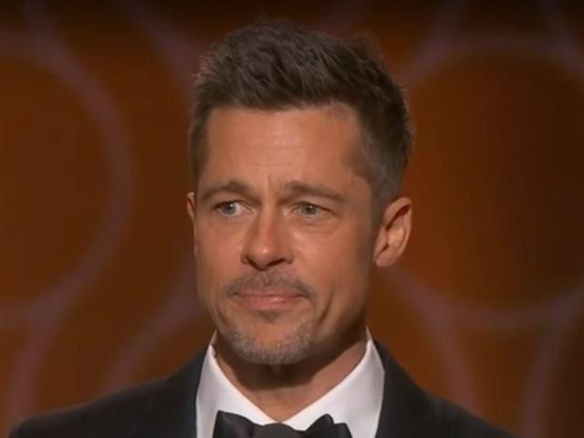 Brad Pitt ar fi solicitat organizatorilor unui eveniment destinat celebrarii heterosexualitatii sa nu ii mai foloseasca numele