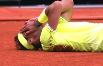 Rafael Nadal a castigat al 12-lea titlu la Roland Garros/ VIDEO