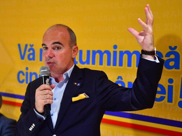 Rares Bogdan: Nu putem lasa Republica Moldova in haos, la dispozitia celor care si-o doresc o feuda, o zona gri a coruptiei si criminalitatii