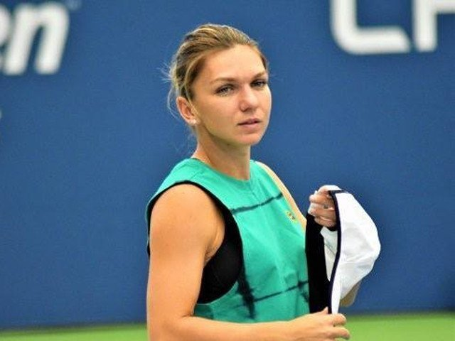 Simona Halep a coborat pe locul 8 in ierarhia WTA