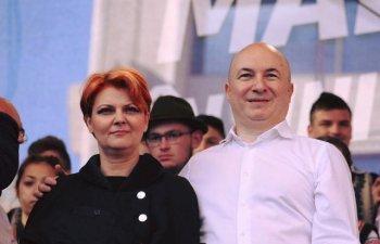 Codrin Stefanescu publica lista celor 5 posibili candidati PSD la prezidentiale: