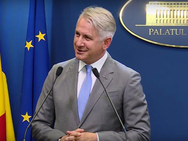Teodorovici: Nu exista reduceri de personal. Nu se vor face, avem bani suficienti