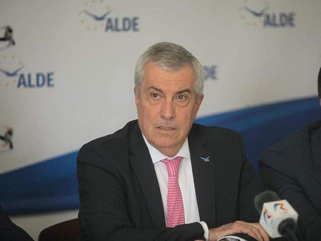 Tariceanu: Nu a existat nici cea mai mica intentie din partea Guvernului de a impiedica in vreun fel realizarea votului