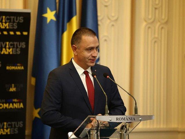 Fifor: Presedintele care nu a facut nimic timp de 5 ani, ataca PSD pentru ca face lucruri bune pentru romani si pentru Romania