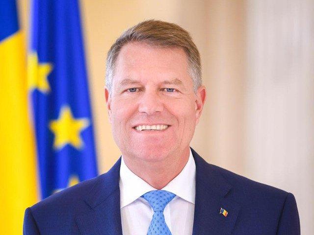 Klaus Iohannis anunta semnarea acordului politic propus partidelor, de catre PNL, USR, Pro Romania si PMP