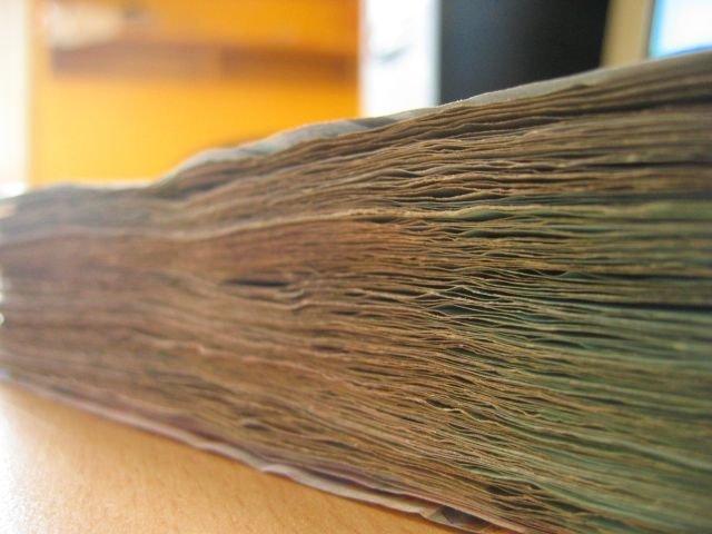 Tanar de 28 de ani, retinut dupa ce ar fi furat peste 12.000 de lei din libraria Carturesti