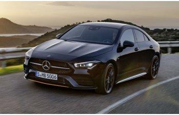 Vanzari premium in luna mai: Mercedes-Benz ramane lider, dar BMW este singurul constructor de top in crestere