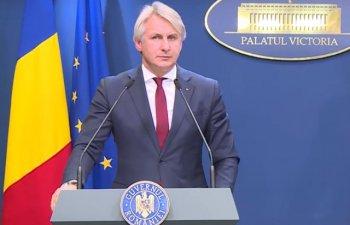 Teodorovici: Romania are nevoie de programe dedicate pentru a atrage forta de munca din alte tari