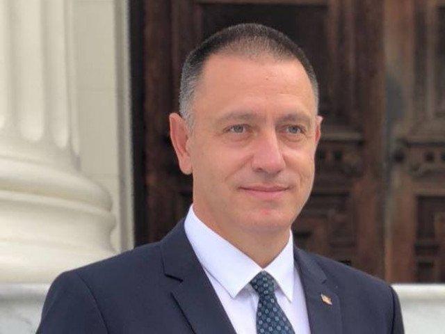 Mihai Fifor: PSD nu va lasa tara pe mana unor impostori. Motiunea nu va trece!
