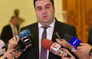 Razvan Cuc, catre Tudose: Acest