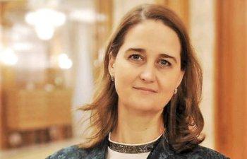 Beatrice Tudor (PSD): PMP trimite drept europarlamentar un turnator dovedit al Securitatii, in persoana fostului presedinte Traian Basescu