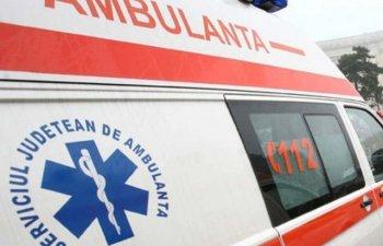 O persoana a murit si alte patru au fost ranite in urma unui accident produs pe A2, in judetul Constanta