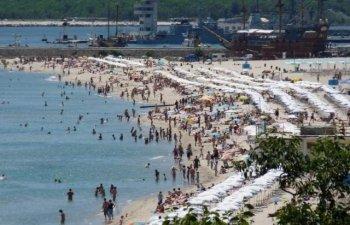 Peste o mie de pompieri din tara, detasati pe litoral in perioada sezonului estival