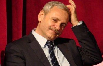 Liviu Dragnea, dat in judecata. Protestatarul Marian Ceausescu ii cere 10.000 de euro