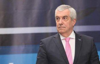 ALDE Sibiu ii cere lui Tariceanu sa-si anunte candidatura la alegerile prezidentiale
