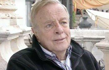 Marele cineast italian Franco Zeffirelli a murit la varsta de 96 de ani