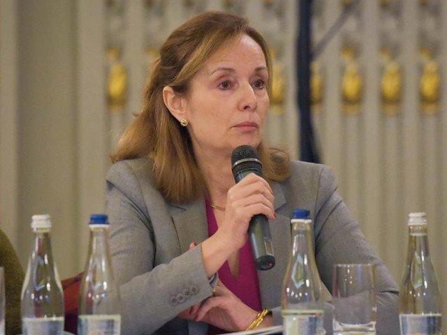 """Roxana Wring: """"Solutiile pentru Bucuresti"""" - un document ce isi propune rezolvarea marilor probleme ale Capitalei"""