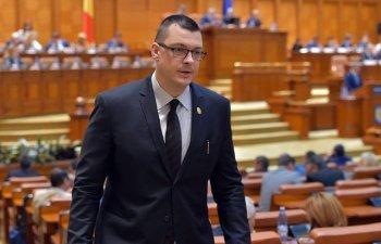 Ovidiu Raetchi (PNL) a anuntat ca a depus la Parlament Pachetul legislativ pentru Natalitate