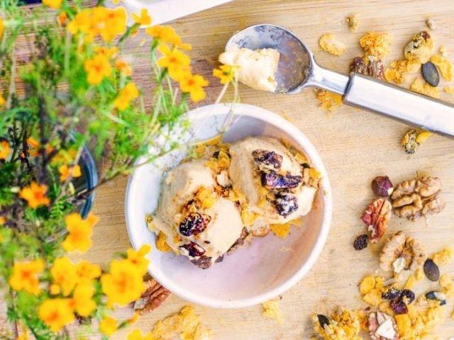 Medic nutritionist: Dintre toate dulciurile, inghetata este alegerea cea mai sanatoasa si dietetica