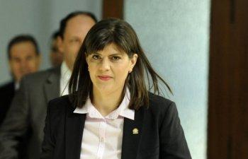 The Sunday Times: UE da inapoi in numirea lui Kovesica procuror-sef european