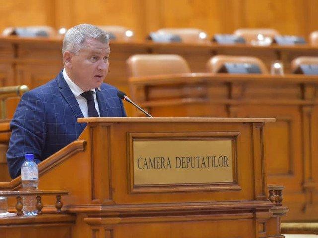 Roman (PNL): E nevoie de desfiintarea Sectiei speciale, care a ajuns un instrument politic de control