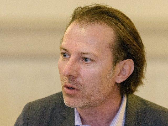 Florin Citu: Dragi tovarasi de la PSD-ALDE, cartea nu a omorat pe nimeni