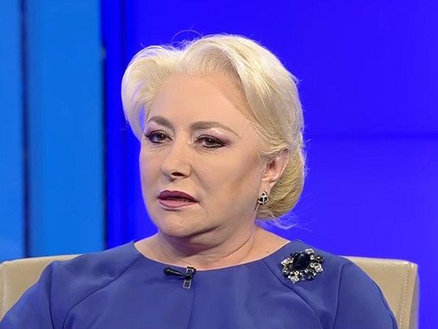 Dancila, despre Iohannis: A intrat in campanie electorala, deci ma astept la mai multe blocaje