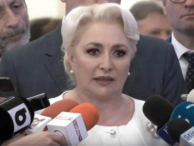 Dancila: De la 1 septembrie, pensionarii vor avea majorarea punctului de pensie si vom trece legea prin Camera Deputatilor
