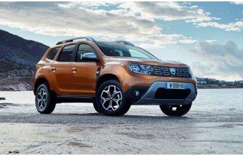 Dacia sugereaza ca va lansa mai multe modele derivate din Duster: