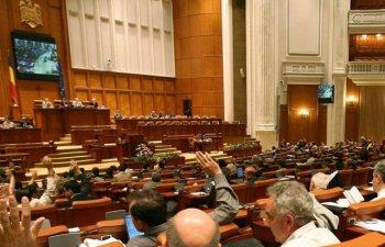 Proiectul PNL de eliminare a pensiilor speciale a fost respins de Senat