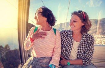 8 motive pentru care sa mergi cu mama ta in vacanta in fiecare an