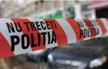 Galati: Cadavrul unei femei, gasit pe marginea drumului de centura; i-au fost taiate mainile si picioarele