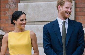 Ducii de Sussex isi vor infiinta propria fundatie de caritate