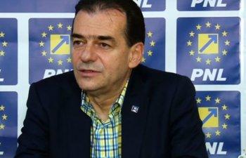 Ludovic Orban: Am mari asteptari din partea lui Dacian Ciolos