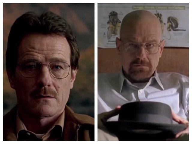 Atunci si acum: 10+ schimbari radicale ale personajelor din cele mai populare seriale