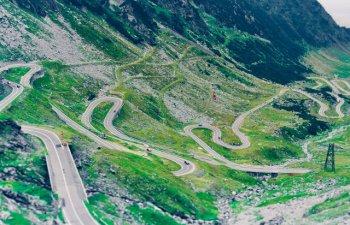 Transfagarasanul, in topul CNN al celor mai frumoase si palpitante drumuri din lume/ VIDEO